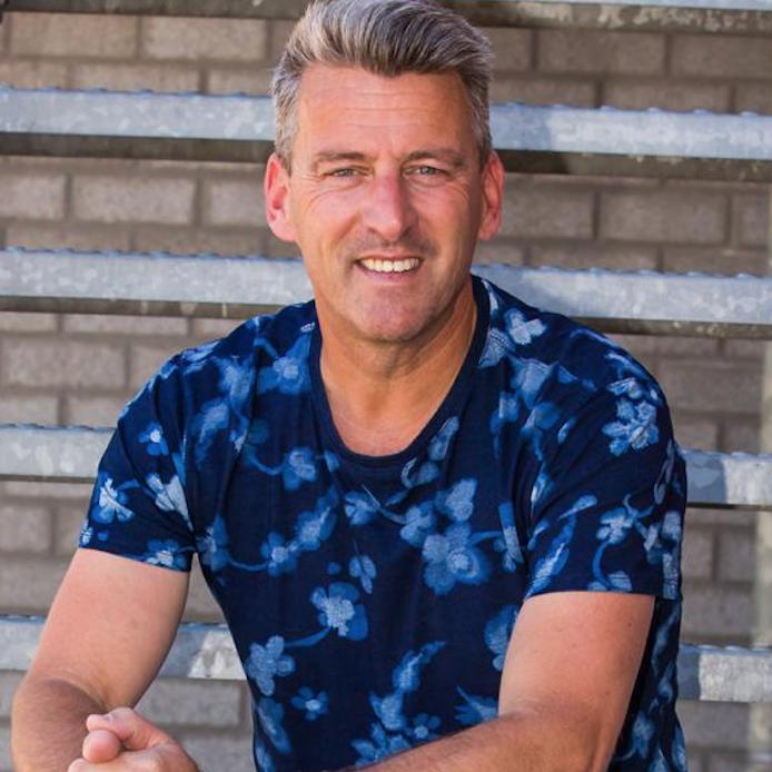 Nieuw lid: welkom Robert Schraag (VV Berkum)