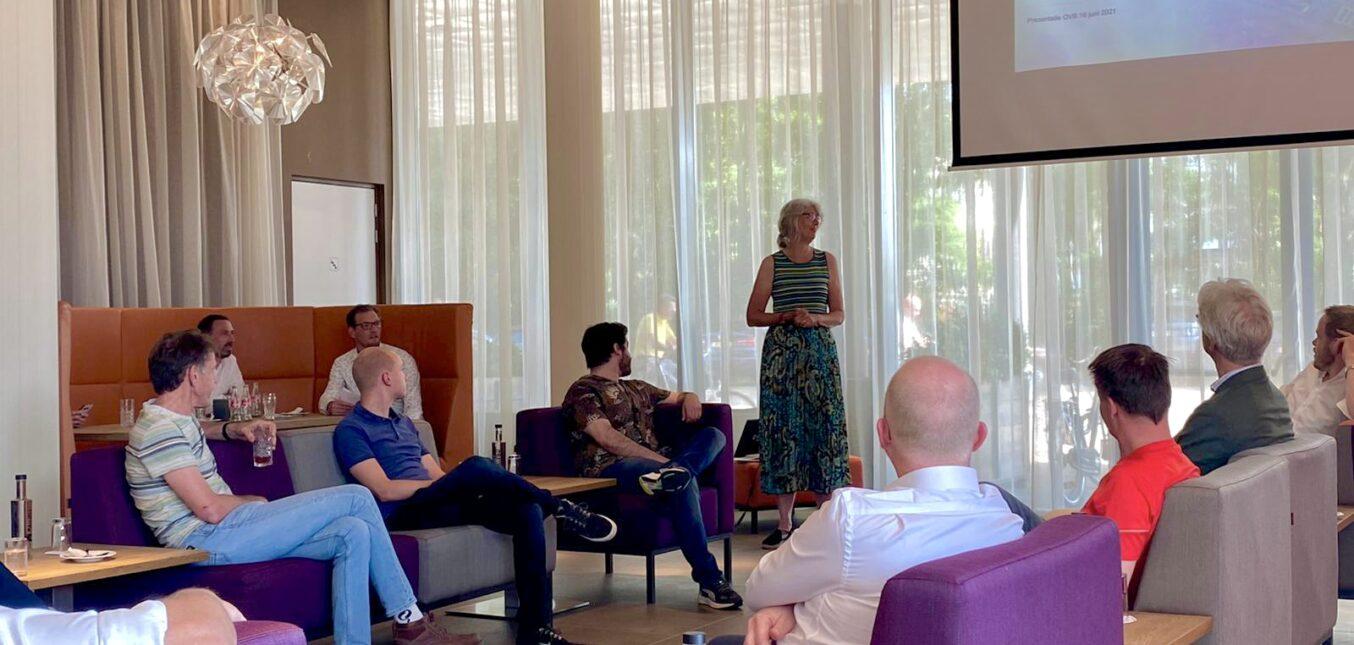 AGENDA: Netwerkbijeenkomst op 29 september bij Breman Academy