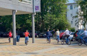 Zwolle uitgeroepen tot meest vitale fietsstad ter wereld!