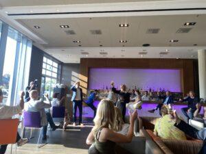 Clubhuis Regio Zwolle is officieel geopend!